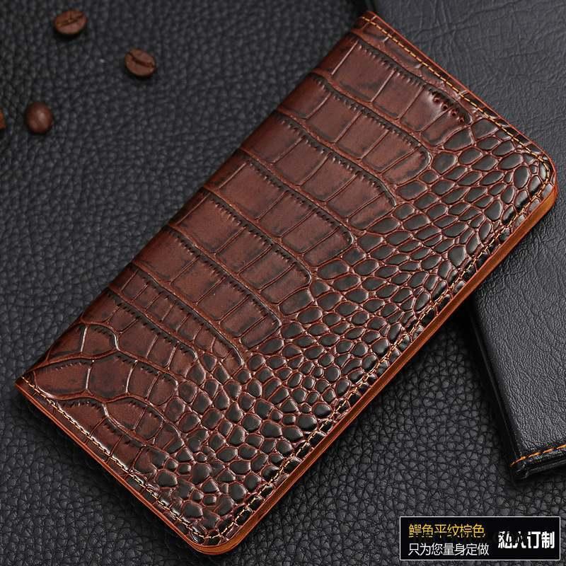 Huawei G9 Lite Coque Housse Rouge Jeunesse Étui En Cuir Incassable Protection