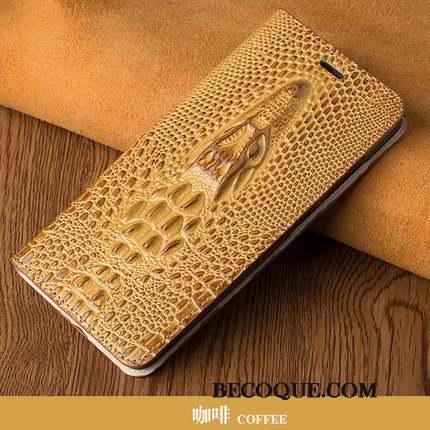 Huawei P10 Lite Protection Étui Difficile Dragon Vin Rouge Coque