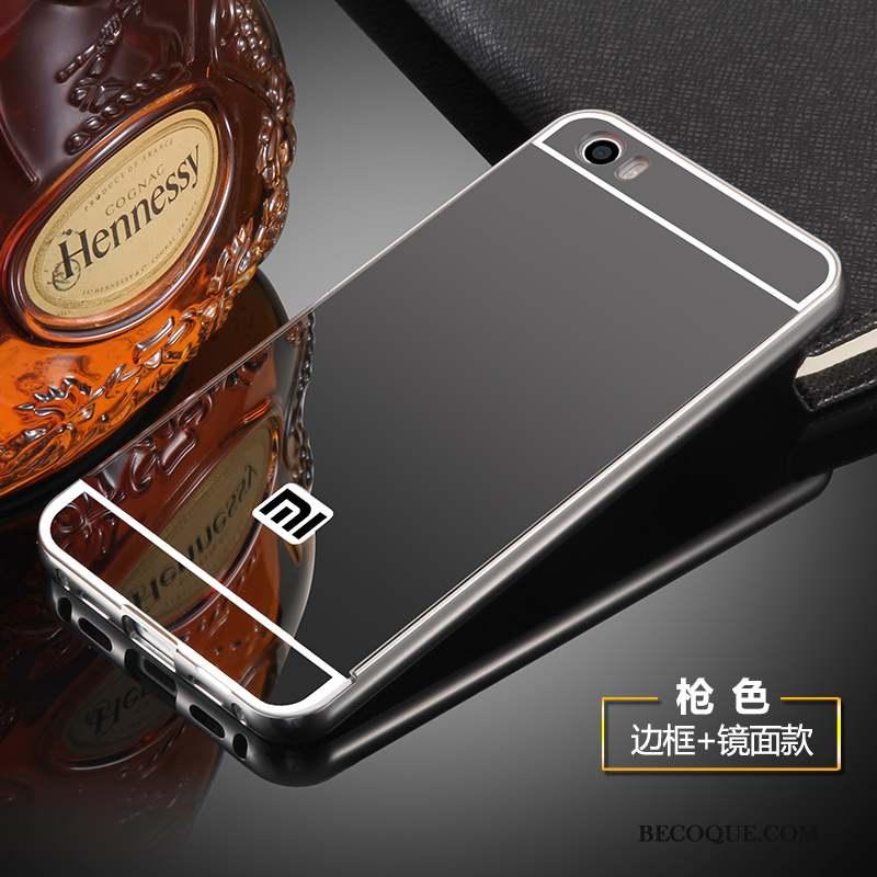 Mi 5 Protection Alliage Incassable Coque De Téléphone Très Mince Créatif