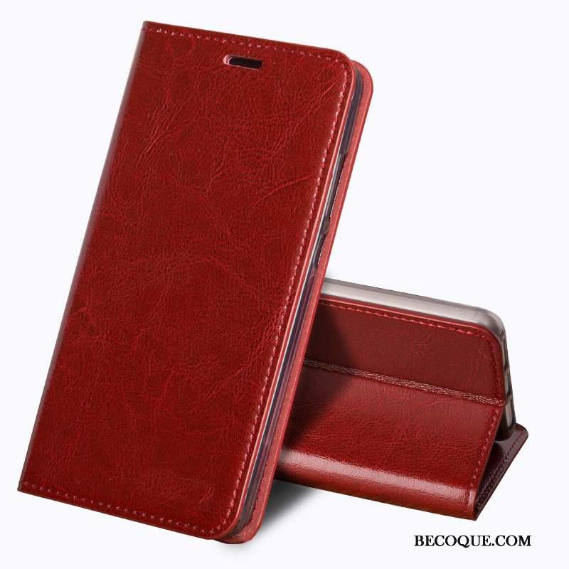 Nokia 1.3 Coque Protection Support Net Rouge Fluide Doux Incassable Marque De Tendance