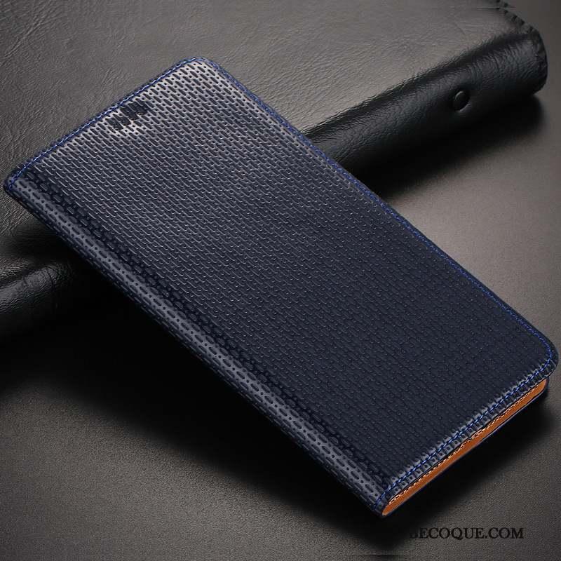 Samsung Galaxy A30s Incassable Modèle Fleurie Étui Coque De Téléphone Étui En Cuir Housse