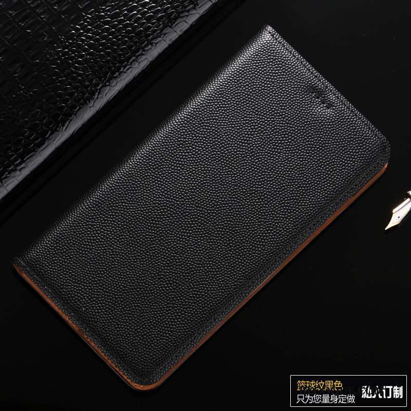 Samsung Galaxy Note 5 Étui En Cuir Téléphone Portable Housse Cuir Véritable Coque De Téléphone Protection