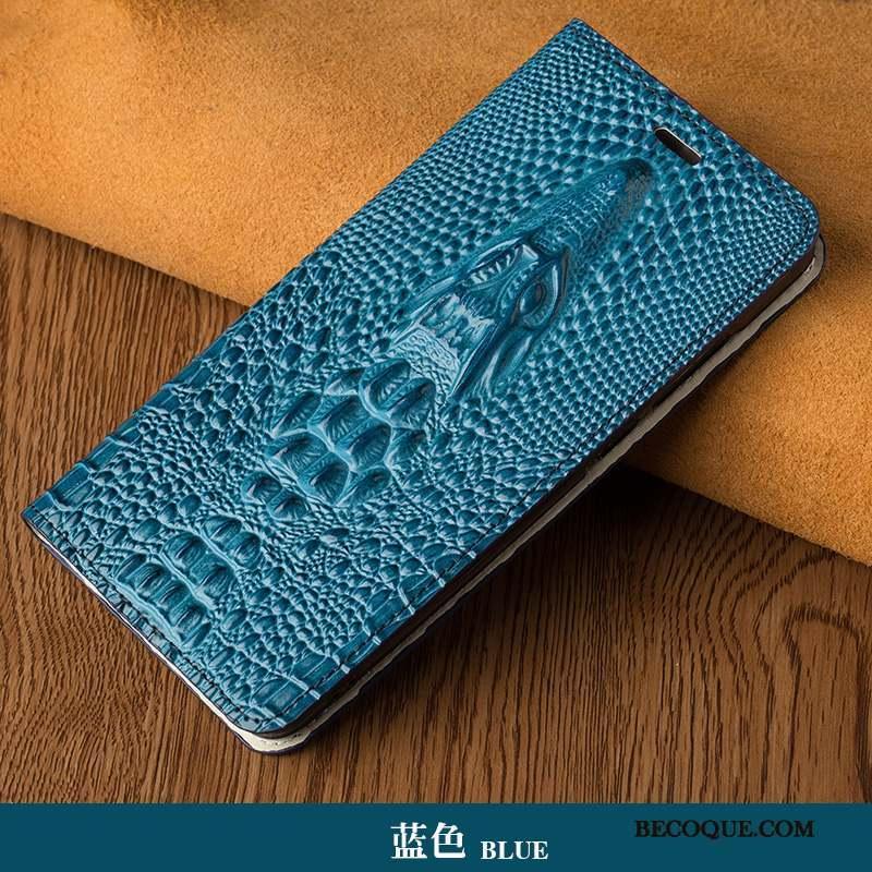 iPhone 7 Coque De Téléphone Téléphone Portable Incassable Housse Marque De Tendance Noir