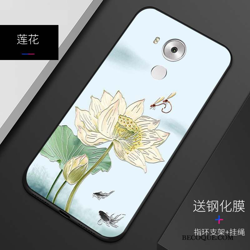 Soleds HUAWEI Mate 8 Coque En Cuir, Housse Pour HUAWEI Mate 8 ...