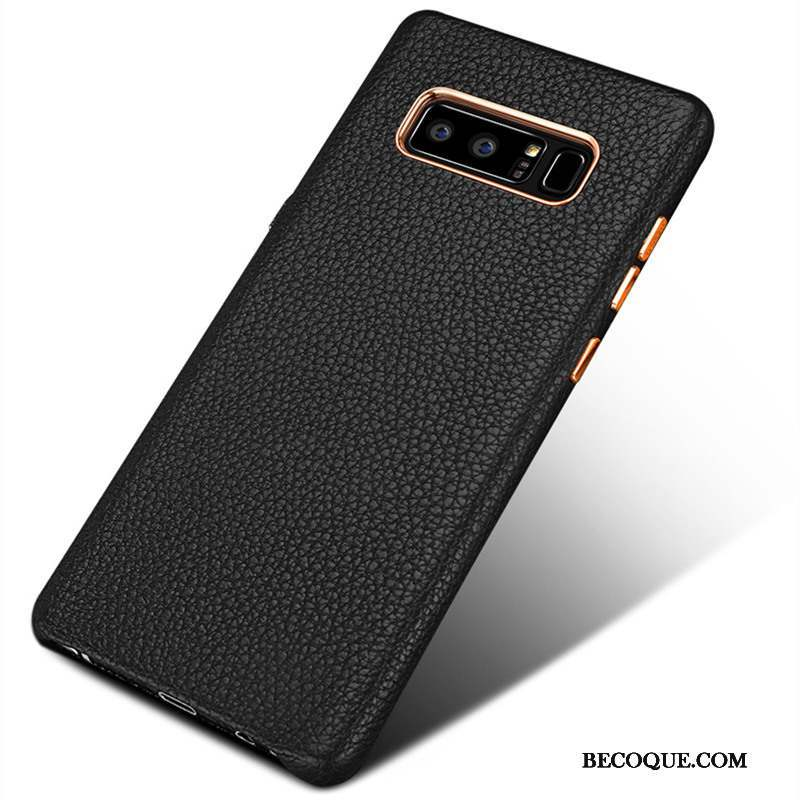 galaxy note 8 coque incassable