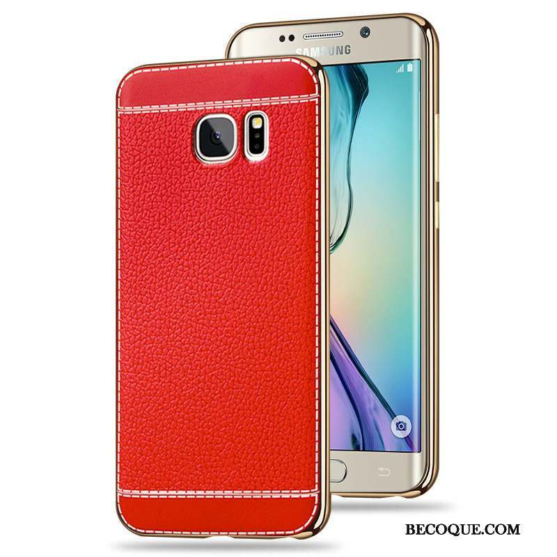 coque de protection galaxy s6 edge