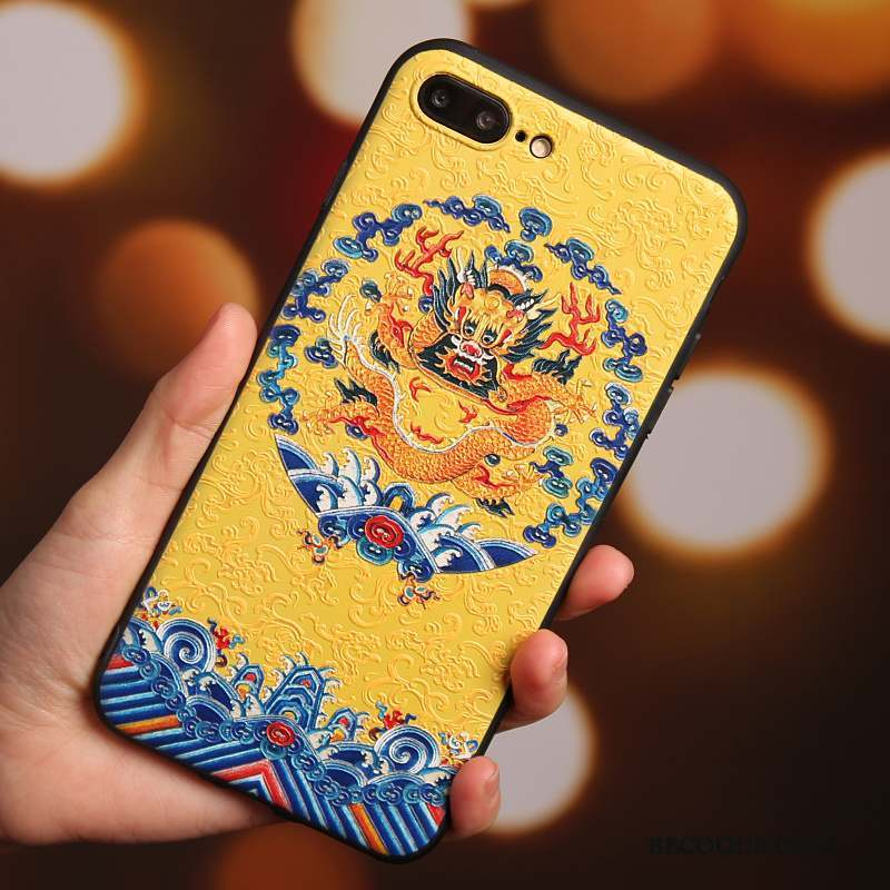 coque iphone 8 chinois